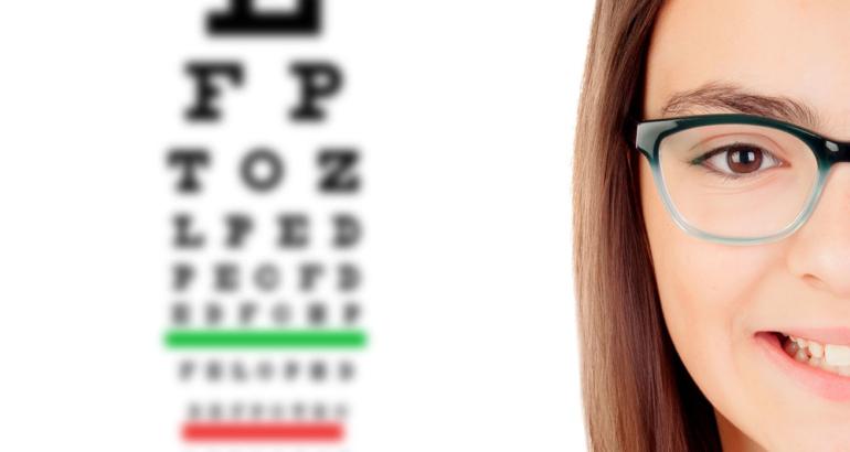 Okuliarové šošovky